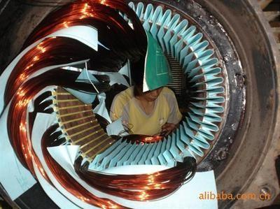 电动机绕组维修_97电动机维修视频教程 - 旺燃全科 南宁家教一对一